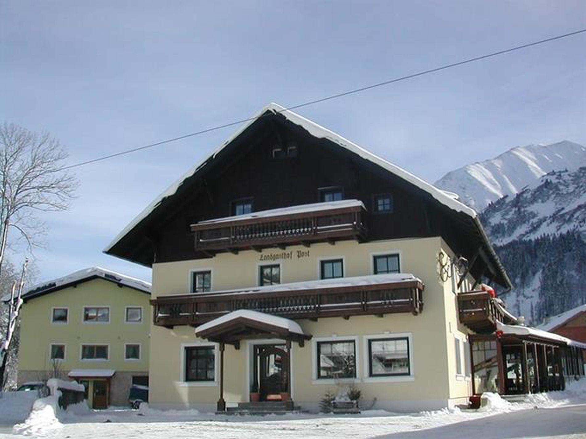 Hotel-Landgasthof-Post-Bichlbach-021